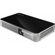 Videoproiector Vivitek QUMI Q3 Plus HDMI 500 lumeni Negru