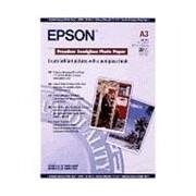 Epson Papel Foto Premium Semi-Gloss 251 G/M? A3