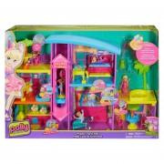 Polly Pocket Mega Casa de Sorpresas DNB25