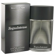 Ermenegildo Zegna Intenso Eau De Toilette Spray 3.4 oz / 100.55 mL Men's Fragrance 463404