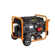 Stager GG 7300-3EW generator open-frame 5.8kW, trifazat