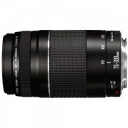 Canon LENS EF 75-300 mm f/4.0-5.6 III - white box