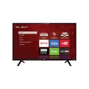 """Pantalla LED 32"""" Smart TV TCL 32S301 Negro"""