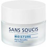 Sans Soucis Moisture Aqua Benefits 24h Pflege 50 ml
