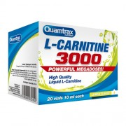 L-Carnitine 3000 - 20unidades