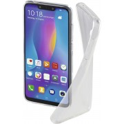 """Hama Cover """"Crystal Clear"""" voor Huawei P smart+, transparant"""