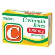 Béres C-vitamin 1000 mg filmtabletta 90x