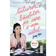 Tuturor baietilor pe care i-am iubit (editie tie-in)/Jenny Han