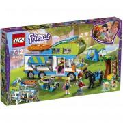 Lego friends 41339 il camper van di mia
