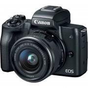 Cámara Canon Mirrorless EOS M50 KIT