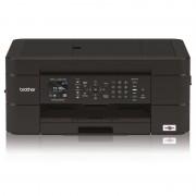 Brother MFC-J491DW Multifunções WIFI Fax/Duplex