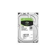 "Seagate Hard Disk Interno 6000gb Sata-Iii 3,5"" 6tb Seagate Barracuda St6000dm003 256mb"