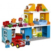 LEGO® DUPLO® Town Casa familiei - L10835