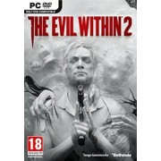 The Evil Within 2 PC Game Offline Only