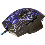 Mouse Marvo M306 2400 dpi, Optic, 6 Butoane, USB