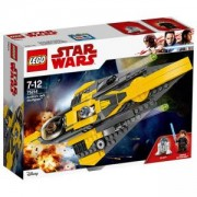 Конструктор Лего Старс Уорс Джейдайски звезден разрушител на Анакин, LEGO Star Wars, 75214