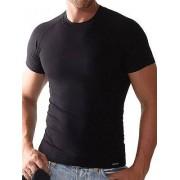 Doreanse Мужская черная футболка Doreanse For Everyday and Sport 2535c01