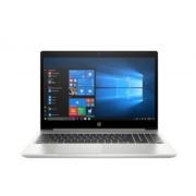 "Лаптоп HP ProBook 450 G6, Core i5-8265U(1.6Ghz, up to 3.9GH/6MB/4C), 15.6"" FHD UWVA AG + Webcam 720p, 8GB 2400Mhz 1DIMM, 256GB PCIe SSD, NO DVDRW, NVIDIA GeForce MX130 2GB, 9560a/c + BT, FPR, 3C Batt Long Life, Win 10 Pro 64bit"