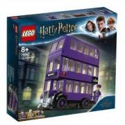 Конструктор Лего Хари Потър - The Knight Bus, LEGO Harry Potter, 75957