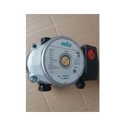Oběhové čerpadlo Wilo, typ ST20/6-3P, výška 130 solarni