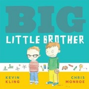 Big Little Brother, Hardcover