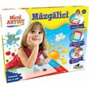 Joc de Creatie - Micul Artist - Mazgalici