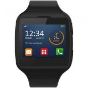 MYKRONOZ Smartwatch ZePhone Czarny
