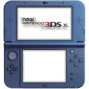 Consola Nintendo NEW 3DS XL Metallic Blue