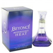 Beyonce Midnight Heat For Women By Beyonce Eau De Parfum Spray 3.4 Oz