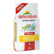 Almo nature Cibo Secco Holistic Medium Adult Pollo 12 KG
