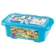 Jucarie Aquabeads Box Of Fun Safari Craft Beads