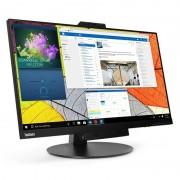 "Lenovo ThinkCentre Tiny-in-One 27"" LED IPS QHD"