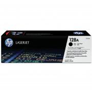 Tóner CE320A HP LaserJet Pro Cp1525 Cm1415 - Negro