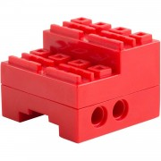 Sbrick LEGO Power Functions - Shell red