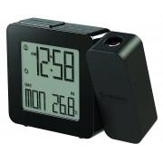 Réveil projecteur avec température RM 338P noir - Oregon Scientific