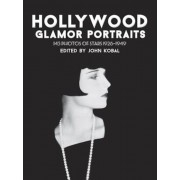 Hollywood Glamor Portraits: 145 Photos of Stars 1926-1949, Paperback