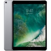 "Tableta Apple iPad Pro, Procesor Hexa-Core 2.3GHz, Retina 10.5"", 512GB Flash, 12 MP, Wi-Fi, iOS (Gri Spatial) + Cartela SIM Orange PrePay, 6 euro credit, 6 GB internet 4G, 2,000 minute nationale si internationale fix sau SMS nationale din care 300 minute/"