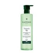 Naturia shampoo uso frequente para todo o tipo de cabelo 500ml - Rene Furterer