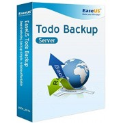 EaseUS Todo Backup Server - Aktuelle Version