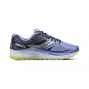 Saucony Guide 10 Donna Blu Navy S103506