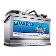 ACUMULATOR VARTA Start Stop Plus (AGM) 605901095 B512 - 105Ah 950A