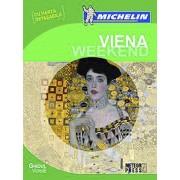 Ghidul Verde Michelin Viena Weekend (cu harta detasabila)