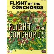 MusicSales - Flight Of The Conchords - Easy Guitar