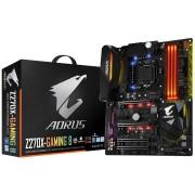 Gigabyte Z270x-Gaming 8 ATX Z270 Express Chipset LGA 1151 Gaming Motherboard