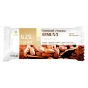 Funkční čokoláda IMMUNO, Colostrum, 62% cacao 25 g