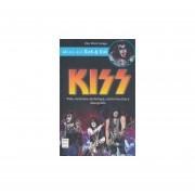 Mitos del rock and roll. kiss vida canciones simbologia conciertos clave y discografia