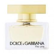 Dolce&gabbana The one - eau de parfum donna 30 ml vapo
