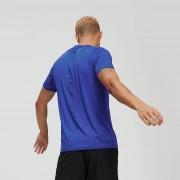 Mp T-shirt sportiva - Cobalto - XL