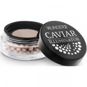 Wunder2 Caviar Illuminator Coral Shimmer Highlighter 8 g
