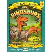 About Dinosaurs, Hardcover/Sindy McKay